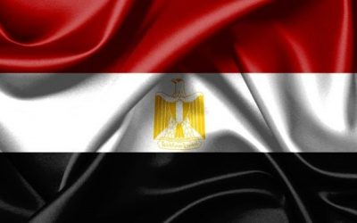 Egypt is joining forces!